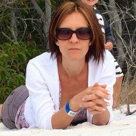 Rachel Constantin