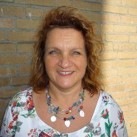 angelique van der wal