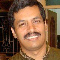 Raghu Krishnan
