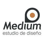Medium Estudio de Diseño
