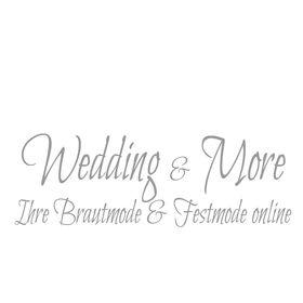 wedding & more