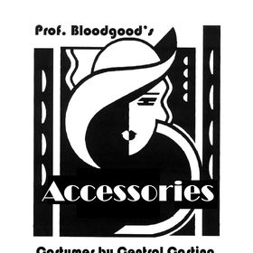 Prof. Bloodgood Accessories