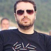 Dimitris S Kastoria