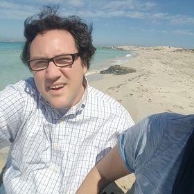 Cristobal Carrasco
