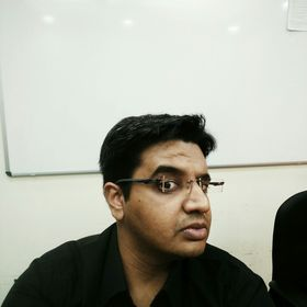 Priyam Srivastav