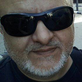 Stefanos Zaxaropoulos