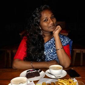 Arya Vijayan