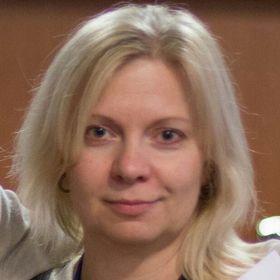 Svetlana Ershova