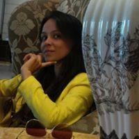 Elisa Veras
