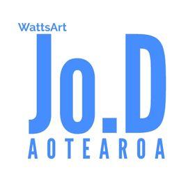 JoDWattsArt