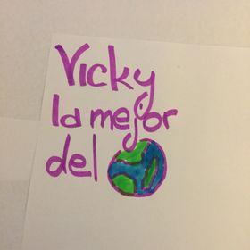 Vicky la Mejor Del 🌏