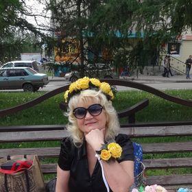 Фаина Гамаюнова