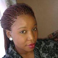 Nthabiseng Ramantsi
