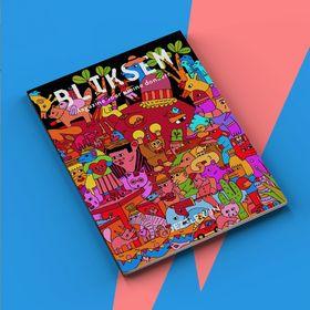 BLIKSEM magazine