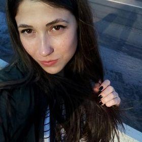 Лина Губина