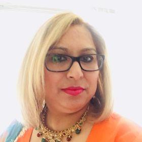 Sherry Habib-Mirza