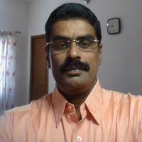 Ramesh M K