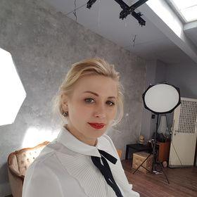 Svetlana Raykhman