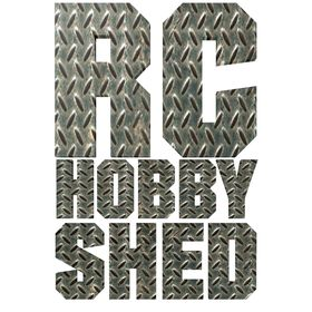 RC Hobby Shed