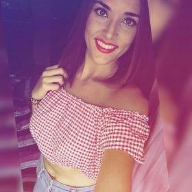 Rocío Ganfornina