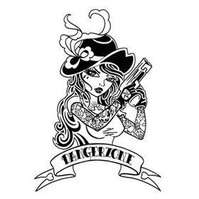 Dangerzone Tattoo