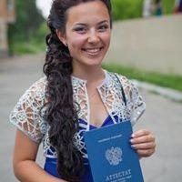 Вероника Сороковикова