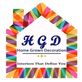 HomeGrown Decoration