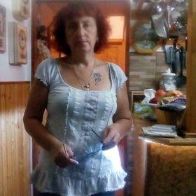 Eva Lacková