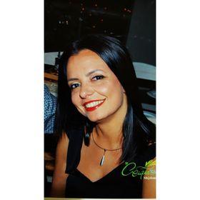 Vicky Dimitrakopoulou