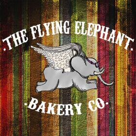 The Flying Elephant Bakery