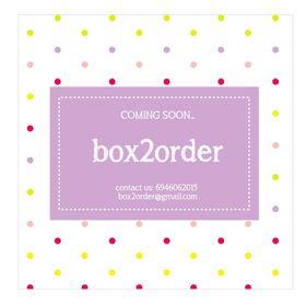 BOX2ORDER