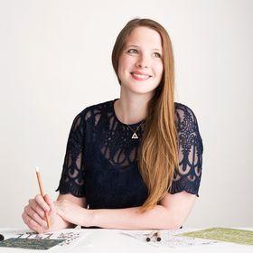 KatieMadeThat – Hand Lettering Artist