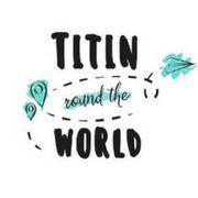 Tintín Round the World