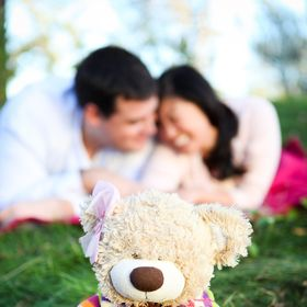Freckles Brown-Bear