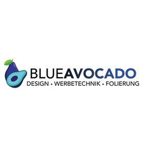 blueavocado - Werbetechnik