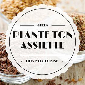 Plante Ton Assiette