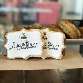 Sugar Bee Sweets