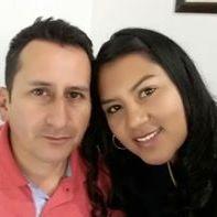 Rocio Caicedo