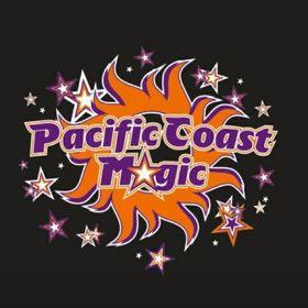 Pacific Coast Magic