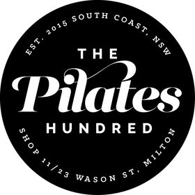 The Pilates Hundred