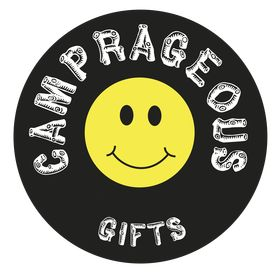 Camprageous Gifts