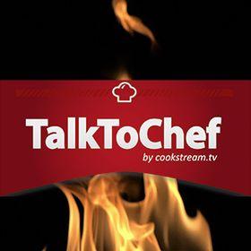 TalkToChef