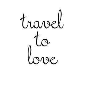 Travel To Love