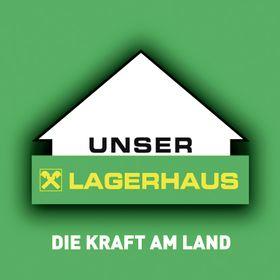 Unser Lagerhaus
