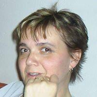 Nataša Hrušovská