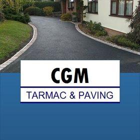 CGM Tarmac & Paving