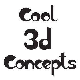 Cool 3d Concepts