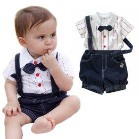 Cute Baby Boy & Girl Clothes