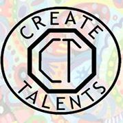 Create Talents and Models