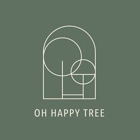 Ohhappytree